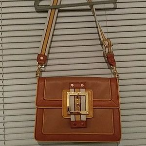 Very nice Tory burch shoulder bag/ clutch